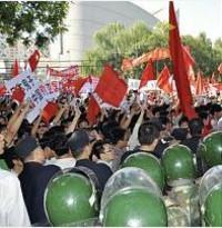 China_riot